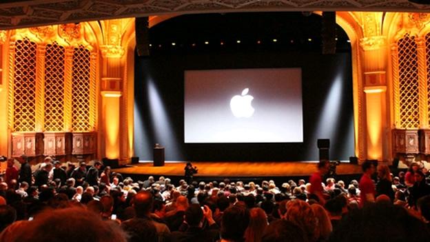 teatro-san-jose-california-evento-apple-23-de-octubre